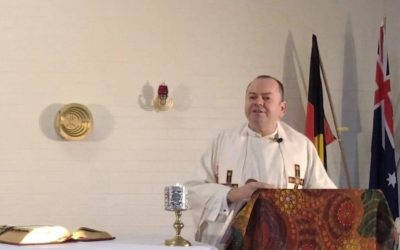 September 2020 – Father's Day Mass
